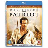 Produktbilde for The Patriot (UK-import) (BLU-RAY)