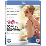 Produktbilde for Erin Brockovich (UK-import) (BLU-RAY)