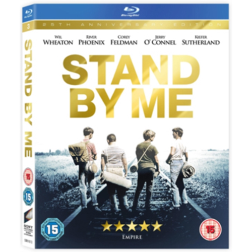Stand By Me (UK-import) (BLU-RAY)
