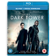 Dark Tower (UK-import) (BLU-RAY)