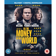 All The Money In The World (UK-import) (BLU-RAY)