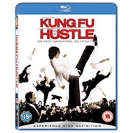 Kung Fu Hustle (UK-import) (BLU-RAY)
