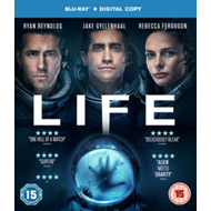 Produktbilde for Life (UK-import) (BLU-RAY)