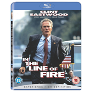 In The Line Of Fire (UK-import) (BLU-RAY)