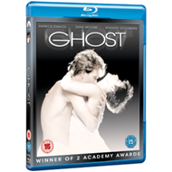Ghost (UK-import) (BLU-RAY)