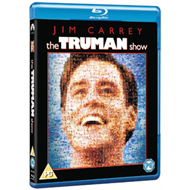 Produktbilde for The Truman Show (UK-import) (BLU-RAY)