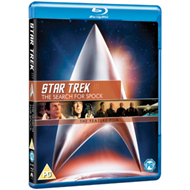 Produktbilde for Star Trek 3 - The Search For Spock (UK-import) (BLU-RAY)