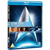 Produktbilde for Star Trek 4 - The Voyage Home (UK-import) (BLU-RAY)