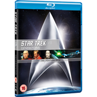 Star Trek 7 - Generations (UK-import) (BLU-RAY)