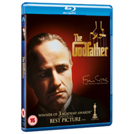 Godfather (UK-import) (BLU-RAY)