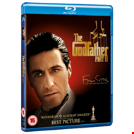 Produktbilde for The Godfather: Part II (UK-import) (BLU-RAY)