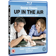 Up In The Air (UK-import) (BLU-RAY)