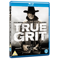 True Grit (UK-import) (BLU-RAY)