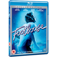 Footloose (UK-import) (BLU-RAY)