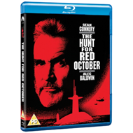 Hunt For Red October (UK-import) (BLU-RAY)
