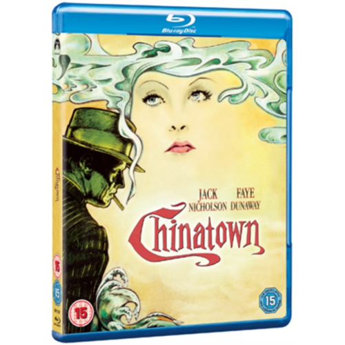 Chinatown (UK-import) (BLU-RAY)
