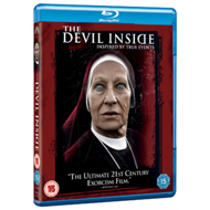 Devil Inside (UK-import) (BLU-RAY)