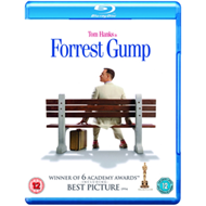 Produktbilde for Forrest Gump (UK-import) (BLU-RAY)