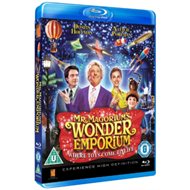 Mr Magorium's Wonder Emporium (UK-import) (BLU-RAY)