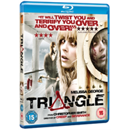 Produktbilde for Triangle (UK-import) (BLU-RAY)