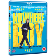 Nowhere Boy (UK-import) (BLU-RAY)