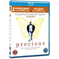 Produktbilde for Precious (UK-import) (BLU-RAY)