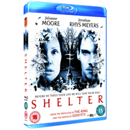 Shelter (UK-import) (BLU-RAY)