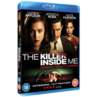 Killer Inside Me (UK-import) (BLU-RAY)