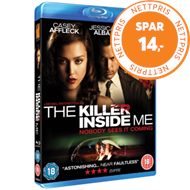 The Killer Inside Me (UK-import) (BLU-RAY)