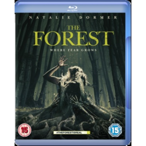 The Forest (UK-import) (BLU-RAY)