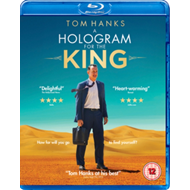 Hologram For The King (UK-import) (BLU-RAY)