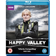 Happy Valley (UK-import) (BLU-RAY)