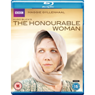 Honourable Woman (UK-import) (BLU-RAY)