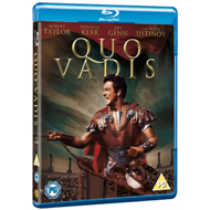 Produktbilde for Quo Vadis (UK-import) (BLU-RAY)