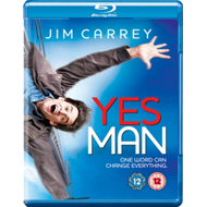 Produktbilde for Yes Man (UK-import) (BLU-RAY)
