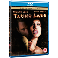 Produktbilde for Taking Lives: Director's Cut (UK-import) (BLU-RAY)