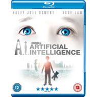 Produktbilde for A.I. (UK-import) (BLU-RAY)