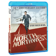 North By Northwest (UK-import) (BLU-RAY)