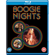 Produktbilde for Boogie Nights (UK-import) (BLU-RAY)