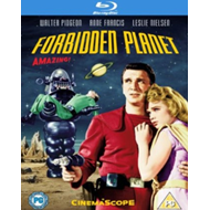 Forbidden Planet (UK-import) (BLU-RAY)