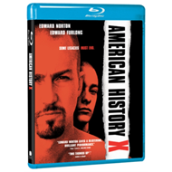 American History X (UK-import) (BLU-RAY)