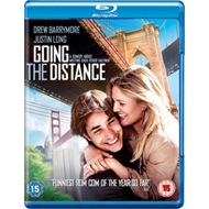 Produktbilde for Going The Distance (UK-import) (BLU-RAY)