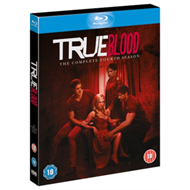 Produktbilde for True Blood: The Complete Fourth Season (UK-import) (BLU-RAY)