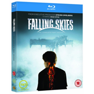 Falling Skies: The Complete First Season (UK-import) (BLU-RAY)