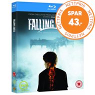 Produktbilde for Falling Skies: The Complete First Season (UK-import) (BLU-RAY)