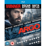 Produktbilde for Argo (UK-import) (BLU-RAY)