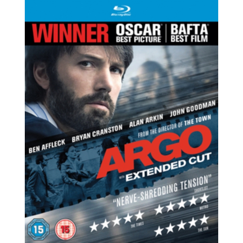 Argo (UK-import) (BLU-RAY)