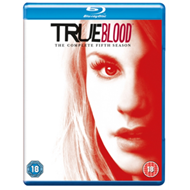 Produktbilde for True Blood: The Complete Fifth Season (UK-import) (BLU-RAY)