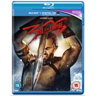 300: Rise Of An Empire (UK-import) (BLU-RAY)