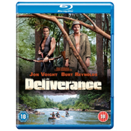 Produktbilde for Deliverance (UK-import) (BLU-RAY)